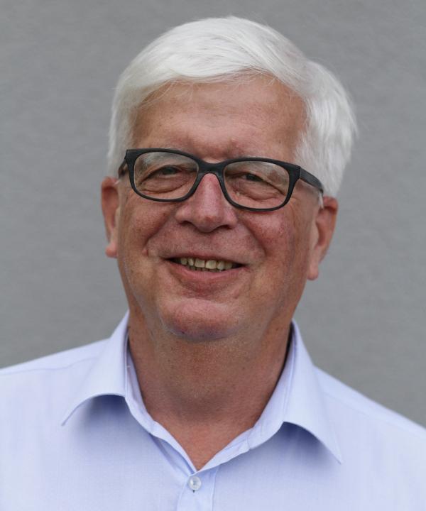 Alfred Fürer